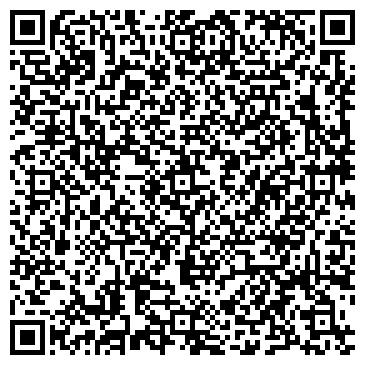 QR-код с контактной информацией организации Промтранс-комплект