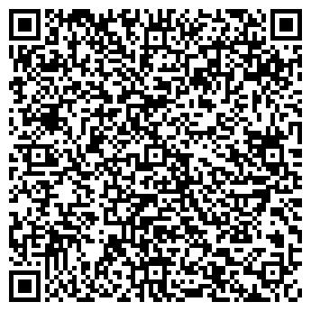 QR-код с контактной информацией организации Солос Групп, ООО
