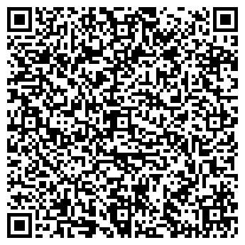 QR-код с контактной информацией организации Арметал, ООО