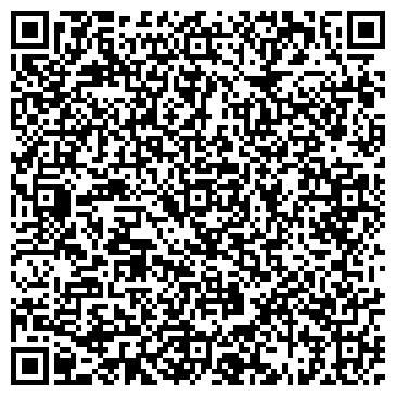 QR-код с контактной информацией организации Зареченский С.Г., ФЛП