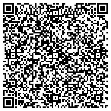 QR-код с контактной информацией организации Товтры, ООО