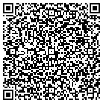 """QR-код с контактной информацией организации ООО """"ПРОМ-ВОСТОК"""""""