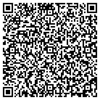 QR-код с контактной информацией организации Общество с ограниченной ответственностью Папирус К