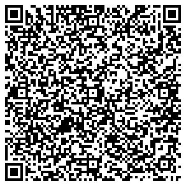 QR-код с контактной информацией организации Оберіг 2002