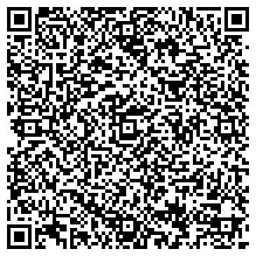 QR-код с контактной информацией организации РМ-СМ (Metalforme), ООО