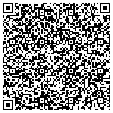 QR-код с контактной информацией организации Движущая Сила, ООО