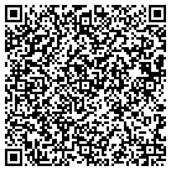 QR-код с контактной информацией организации Хохлова, ЧП