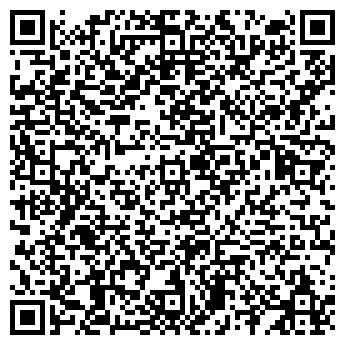 QR-код с контактной информацией организации Баумакс, ООО