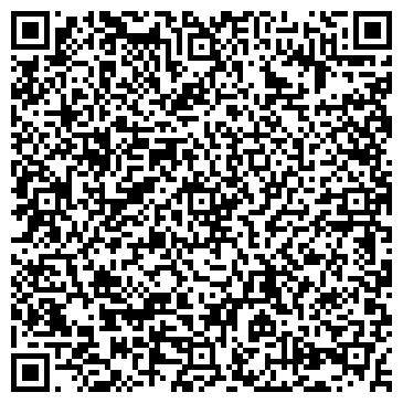 QR-код с контактной информацией организации интернет-магазин Юлия