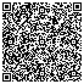QR-код с контактной информацией организации Пластуса, ЧП (Plastysa)
