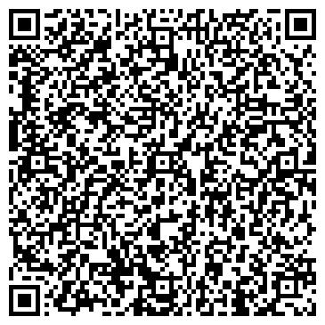 QR-код с контактной информацией организации Турбо-К, ЧП