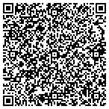 QR-код с контактной информацией организации Будивельник, АО