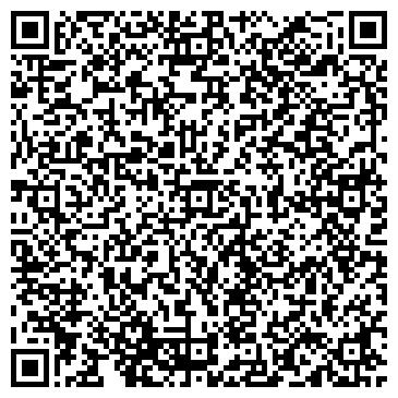 QR-код с контактной информацией организации Евсюков, ЧП
