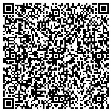 QR-код с контактной информацией организации Саварин,ЧП