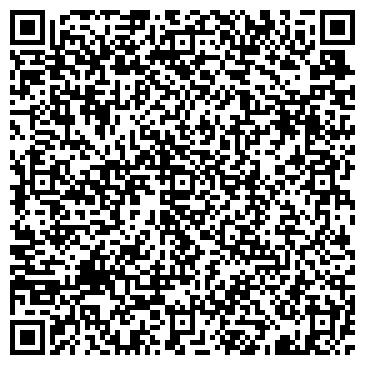 QR-код с контактной информацией организации ООО «Инструмент плюс»