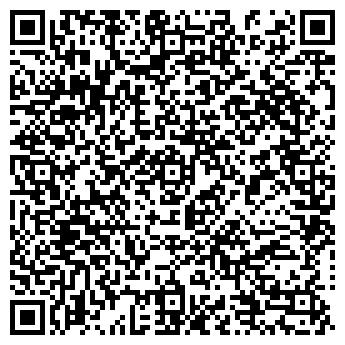 QR-код с контактной информацией организации GABRIEL LAND