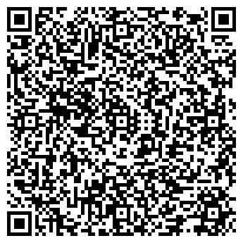 QR-код с контактной информацией организации ФОП Лисак Л.П.