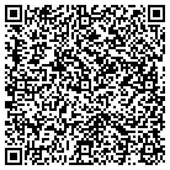 QR-код с контактной информацией организации Донметпром, ЧП