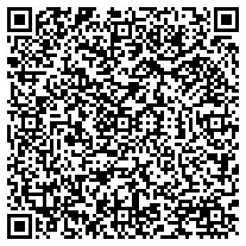 QR-код с контактной информацией организации MechMart