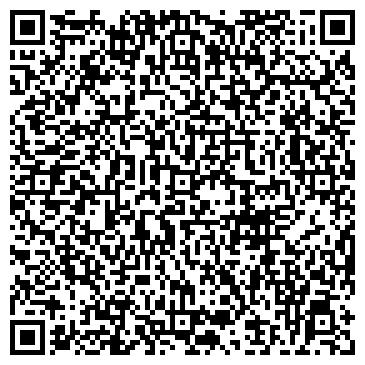 QR-код с контактной информацией организации Укрмашоборудование, ООО