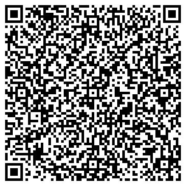 QR-код с контактной информацией организации Глезер, ЧП