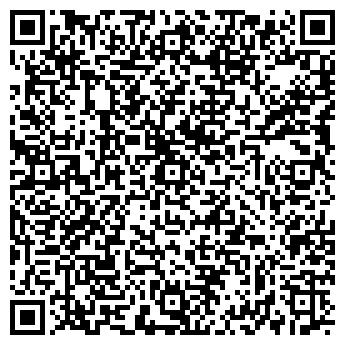 QR-код с контактной информацией организации ВИК-XXI, ООО