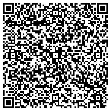 QR-код с контактной информацией организации Альберт-Киевгума Лтд, ООО