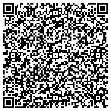 QR-код с контактной информацией организации Орбита-софт, ООО
