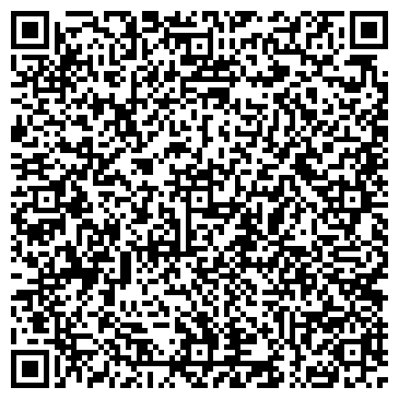 QR-код с контактной информацией организации Деряженцев,ЧП