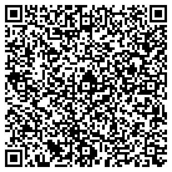 QR-код с контактной информацией организации Суглобов, ФОП
