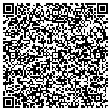 QR-код с контактной информацией организации IT-сплавы, ООО