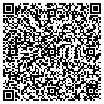 QR-код с контактной информацией организации Епатаж ПП