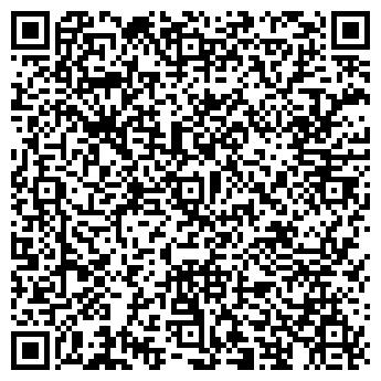 QR-код с контактной информацией организации Капитал, ООО