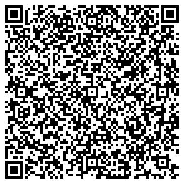 QR-код с контактной информацией организации Техметалпроект, ПП
