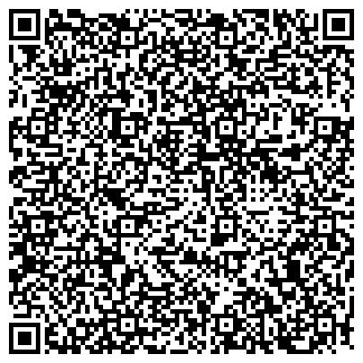 QR-код с контактной информацией организации Украинская торговая экспортно-импортная компания, ЧП