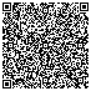 QR-код с контактной информацией организации ООО «Крос трейд»