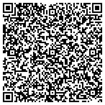 QR-код с контактной информацией организации ООО Промгруппсервис