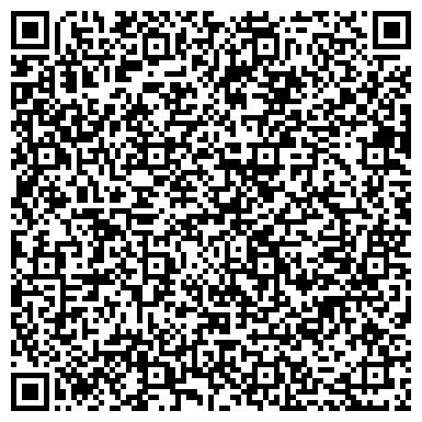 QR-код с контактной информацией организации Борисовский инструментальный завод, ОАО