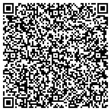 QR-код с контактной информацией организации АгроСити, ЧПТУП