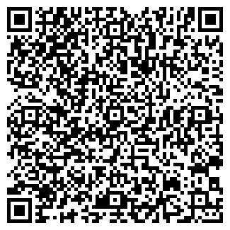 QR-код с контактной информацией организации TORUS