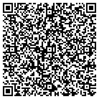 QR-код с контактной информацией организации Агротема, ООО
