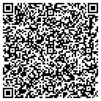 QR-код с контактной информацией организации Карамелька, ЧП