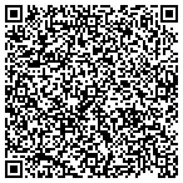 QR-код с контактной информацией организации Кий, ЧП