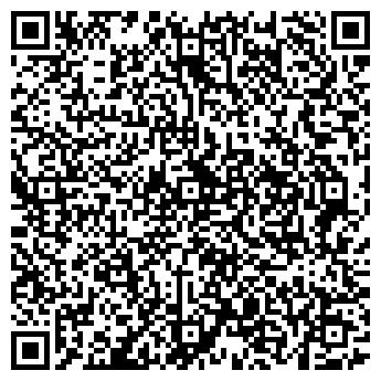 QR-код с контактной информацией организации Кинофото, ЧП
