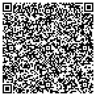 QR-код с контактной информацией организации МетСтанСервис, ООО