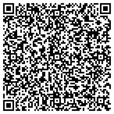 QR-код с контактной информацией организации Евроиндастри, ООО