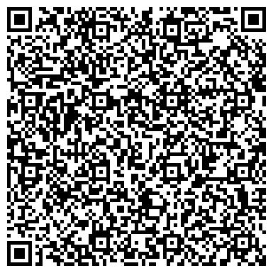 QR-код с контактной информацией организации САРАНЬРЕЗИНОТЕХНИКА ОАО (ЗАВОД РЕЗИНОТЕХНИЧЕСКИХ ИЗДЕЛИЙ)