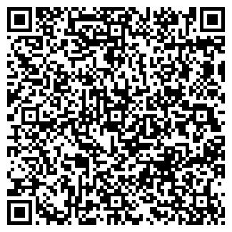 QR-код с контактной информацией организации БРИДЖИТ