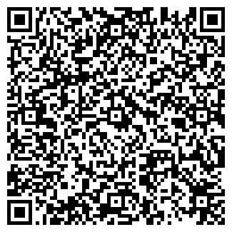 """QR-код с контактной информацией организации """"Рейн"""""""