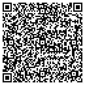 QR-код с контактной информацией организации ColorPlus (КолорПлюс), ТОО